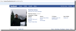 Facebook Public Search Preview