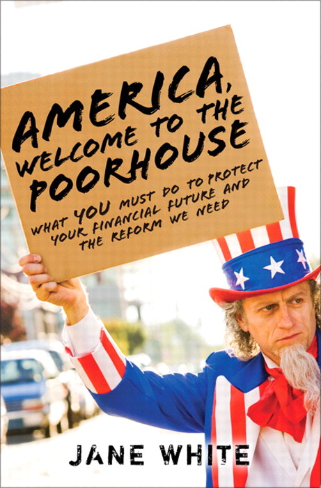 Post image for Book Review: America, Welcome to the Poorhouse