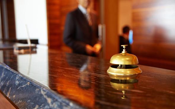 Career Diaries: Concierge