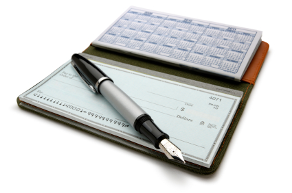 Post image for Check Fraud: Why Writing Checks can be Hazardous to Your Wealth
